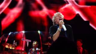 6  Some Guys Have All the Luck ROD STEWART Pittsburgh Pa Consol 5-27-2014 CLUBDOC