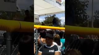 kayla brianna Luck  Augusta Ga 2017