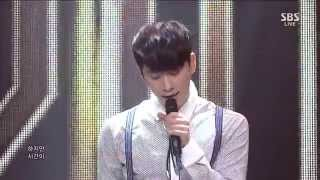 Live HD | 130519 2PM - Comeback When You Hear This Song (Comeback Stage) @ SBS Inkigayo