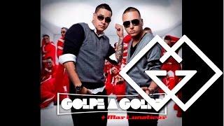 Golpe a Golpe Feat. Cheka - Amor De California [Mas Lunaticos] ®