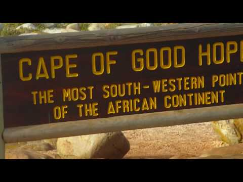 Kaap de Goeie Hoop, Zuid Afrika – Cape of Good Hope, South Africa