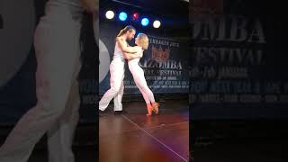 Copenhagen Kizomba Royal Fetival 2018 Zouk Faded Alan Walker