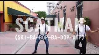 "Andres Castro | ""Scatman (Ski-ba-bop-ba-dop-dop)"" - @SactmanJohn"