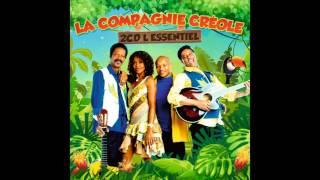 La Compagnie Créole - En bonne Compagnie (Inédit)