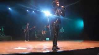 ESSE MISTÉRIO ♥ Sam Alves ID Tour ♥ Vinhedo/SP ♥ 16/8/2015