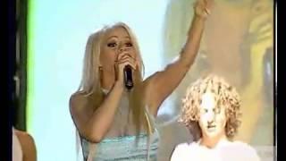 Desislava - Na Krile live / Десислава - На криле