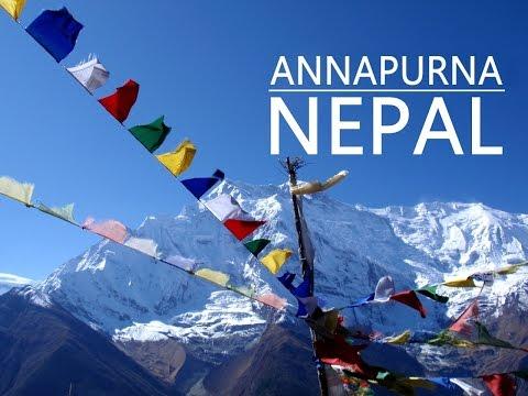 Népal – Tour des Annapurnas – Mount Thorung-la Pass à 5416 m