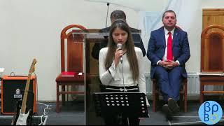 Andreea Firu - Rămâi cu mine - 25.02.2018