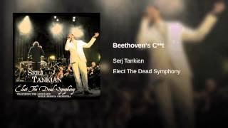 Beethoven's C**t