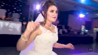 Turkish wedding style