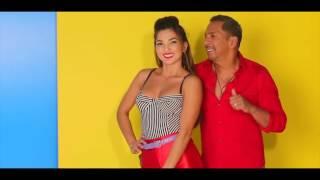 "VIDEO CLIP ""ALBERTO BARROS Tributo a la Cumbia Colombiana - Amor Sincero"""