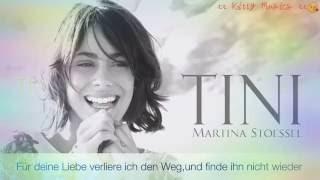 TINI & Jorge Blanco - Yo te amo a ti (Deutsche Übersetzung)