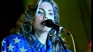 Emmylou Harris   Heaven Only Knows -  Live HD Remastered