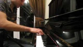 Yellow - Classical Piano - Coldplay