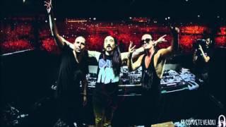 Dimitri Vegas & Like Mike vs Steve Aoki - We Are Legend
