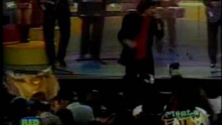 Organizacion X - Mozo (en vivo)