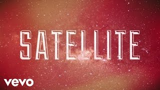 Nickelback - Satellite (Lyric Video)