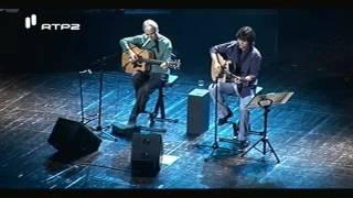 Luis Represas e João Gil   Zorro