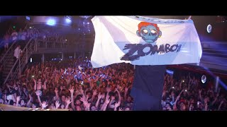 ZOMBOY: THE OUTBREAK in Argentina - November 2014 | Fiesta HYPE