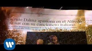 SERGIO DALMA - EN CONCIERTO
