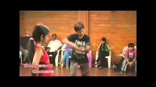 Baalveer - Dev Joshi & Anushka Sen Rehearsal 2013
