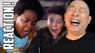 Good Boys Reaction (Red Band Trailer) | This Movie Is A Raunchfest!