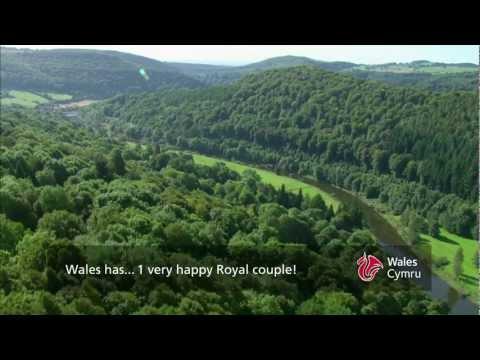 I Will… Wales
