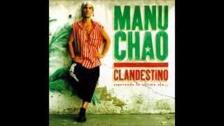 Manu Chao - La Despedida (HQ)