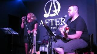 DNA @ After Music Bar (Cover de Todo o tempo do mundo) 20/6/2014MVI 5814
