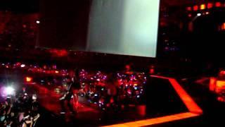Luan Santana- Abertura DVD Ao Vivo no RIO