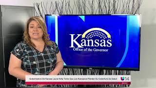 NOTICIAS UNIVISION KANSAS CITY - MARTES 22 DE SEPTIEMBRE DE 2020