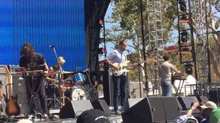 Preoccupations LIVE at FYF 2016 by DingoSaidSo