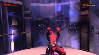Deadpool Sings Crazy by Patsy Cline