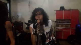 NINE NINE'S - Do You Remember Rock'n'Roll Radio - Live in Metal em Porto - 21/01/2017