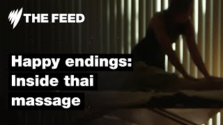 Happy Endings   Inside Suburban Thai Massage Parlours