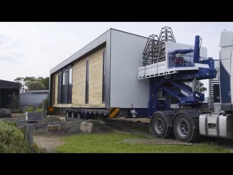 Buildings Prefab Feature Video