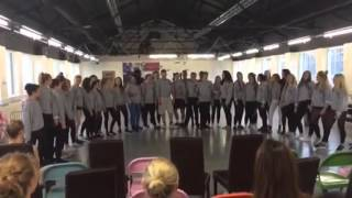 Pitch Perfect Riff Off Cover (Emil Dale Academy Class of '17)
