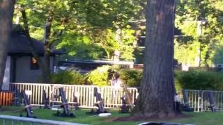"""2016 08 21 """"1812"""" Overture Cannons at Ravinia"""