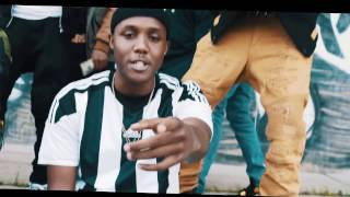 """Lil' Mooda X Lil' Kwes X Likybo - """"Baby Freestyle"""" (Official Music Video)"""