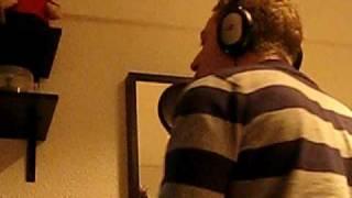 Sentinela Gravação no Ori HipHop Tuga (ódio)