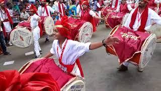 Mahameru Dhole Tasha Pathak Sangli