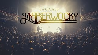 JABBERWOCKY // Live Report @ La Cigale, Paris (15.04.16)