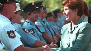 How 9/11 Altered Laura Bush's Role as First Lady