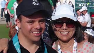 Special Olympics : le combat des familles