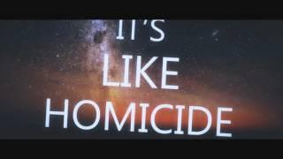 Leroy Sanchez - By My Side (Tipografia)