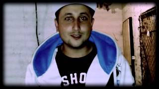 Knozah` B. FREESTYLE SHIT II. VIDEO (2013.)