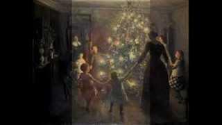 Mendelssohn - 2 Christmas Pieces (recorded live)