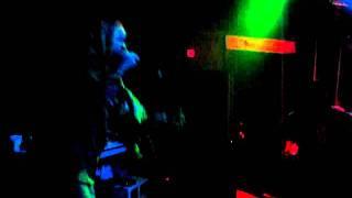 Messenjah Selah Live 2012
