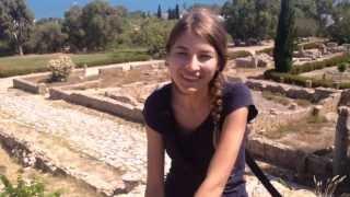 Tatiana [Experience Tunisia]