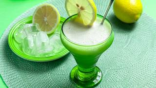 Shake fit de limão